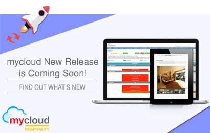 mycloud New Release is Coming Soon