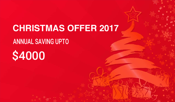 Special Christmas Deals for Cloud Hotel PMS in 2017 - mycloud Hospitality