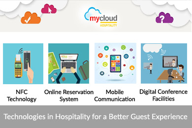 Guest Post: How Hospitality Industry Can Use Technology for a Better Guest Experience