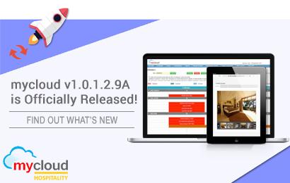 mycloud Release 1.0.1.2 Sprint 9A