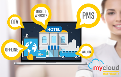 Empower Your Hotel with an Effective Distribution Channel Mix