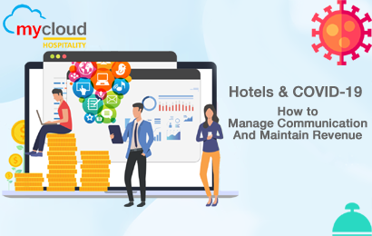 Hotels & Coronavirus: How to Manage Communication & Maintain Revenue
