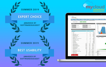 mycloud Has Been Awarded Summer 2019 Best Usability and Expert Choice by Software Suggest Awards