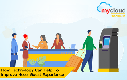 How Technology Can Help Improve Hotel Guest Experience